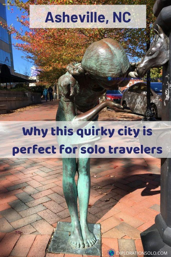 Explore Asheville North Carolina