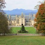 Visiting the Biltmore Estate in Asheville as a solo traveler