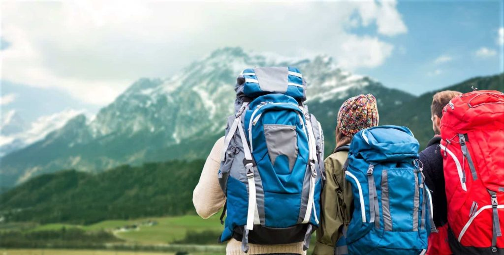 How do you choose the right gear for backpacking