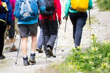 Every hiker has different needs and fit in a pair of pants
